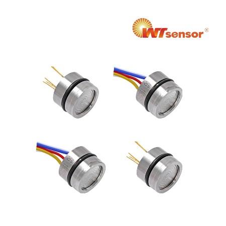 硅压阻式压力芯体PC10(Φ19×14mm)