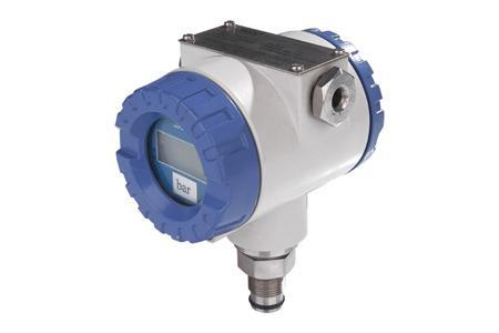 水压传感器