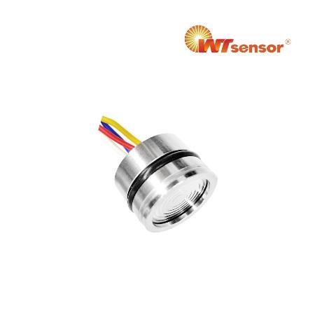 P19高稳压阻式压力芯体 (Φ19×14mm)