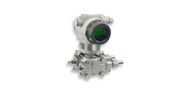 南京沃天PCM3051S-DP智能差压变送器的工作原理