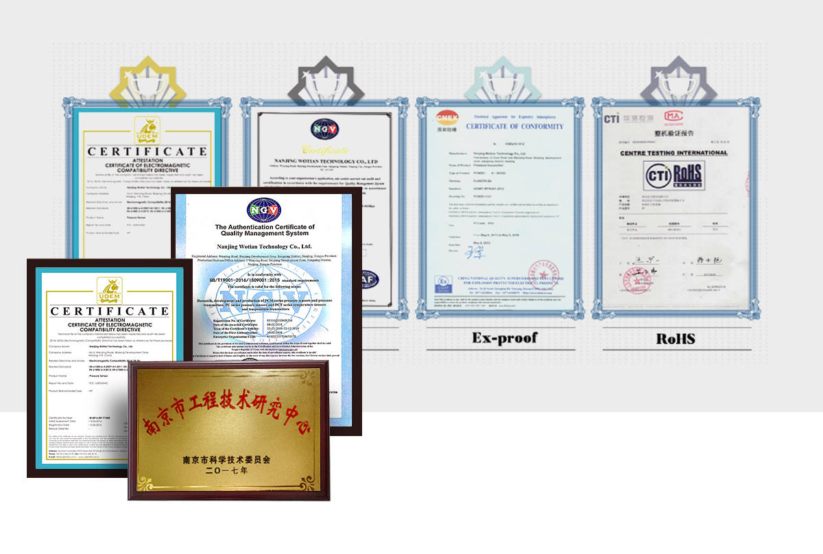 专利品质认证